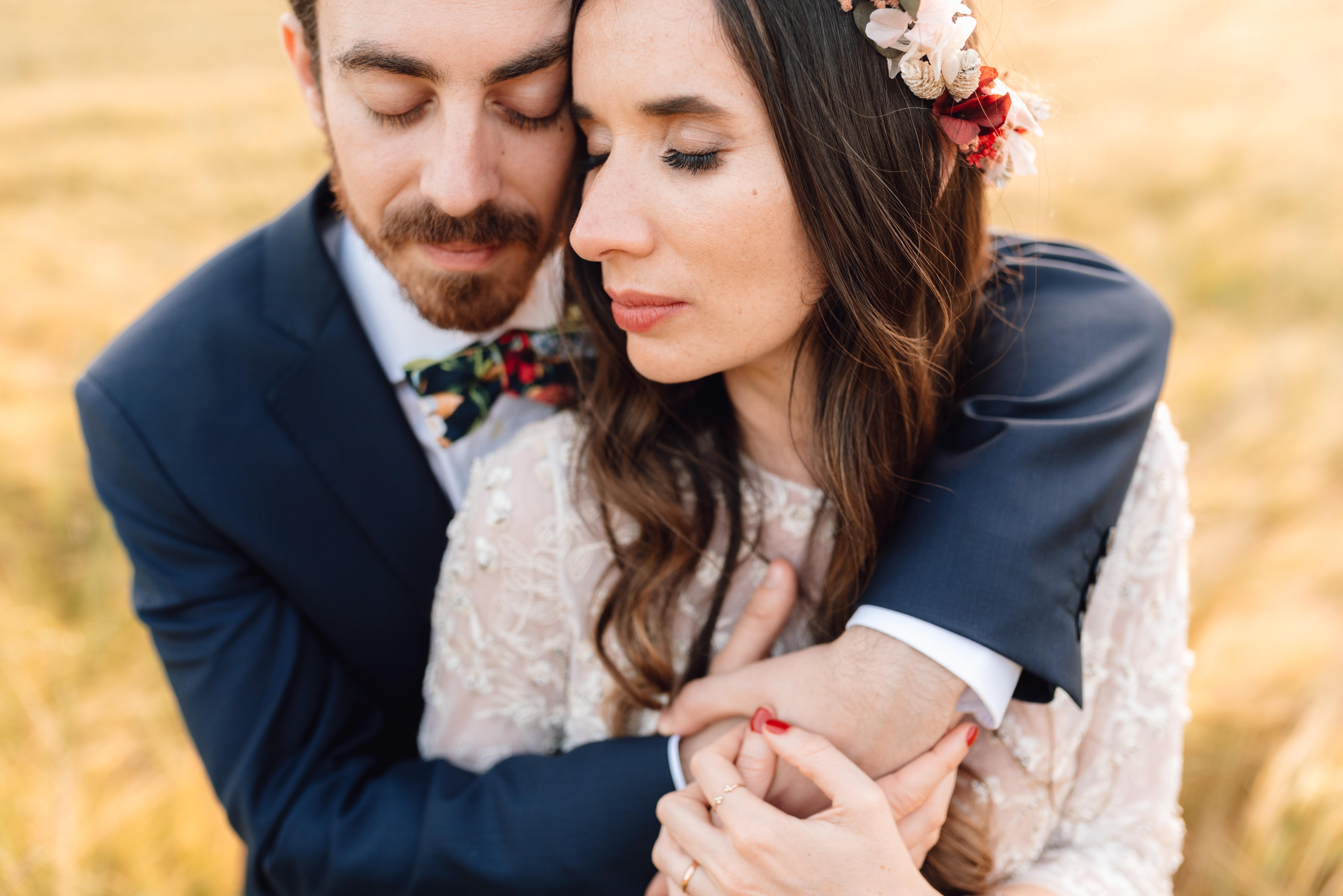 Casament - M&J